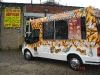 Ice Cream van Hire  Stockport, Metro taxis.